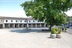 Foto Plaza Mayor de Guadarrama 6