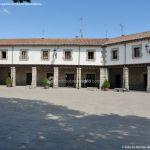Foto Plaza Mayor de Guadarrama 8
