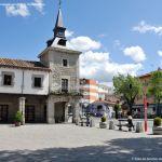 Foto Plaza Mayor de Guadarrama 10