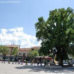 Foto Plaza Mayor de Guadarrama 12