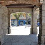 Foto Plaza Mayor de Guadarrama 20