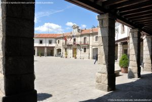 Foto Plaza Mayor de Guadarrama 21