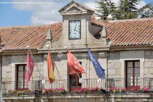 Foto Ayuntamiento Guadarrama 1