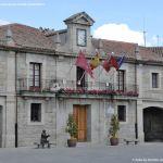 Foto Ayuntamiento Guadarrama 2