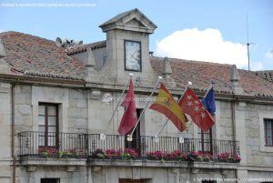 Foto Ayuntamiento Guadarrama 3