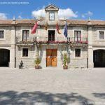 Foto Ayuntamiento Guadarrama 4