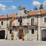 Foto Ayuntamiento Guadarrama 10