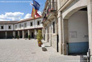 Foto Ayuntamiento Guadarrama 12