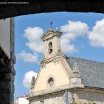 Foto Cigüeñas en Guadarrama 1