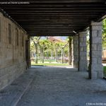 Foto Parque de la Iglesia en Guadarrama 1