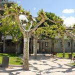 Foto Parque de la Iglesia en Guadarrama 3