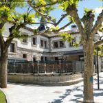 Foto Parque de la Iglesia en Guadarrama 6