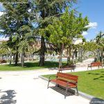 Foto Parque de la Iglesia en Guadarrama 9