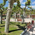Foto Parque de la Iglesia en Guadarrama 10