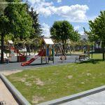 Foto Parque de la Iglesia en Guadarrama 13