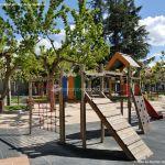 Foto Parque de la Iglesia en Guadarrama 14