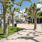 Foto Parque de la Iglesia en Guadarrama 15