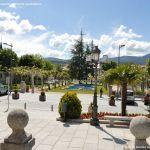 Foto Parque de la Iglesia en Guadarrama 18