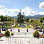 Foto Parque de la Iglesia en Guadarrama 19