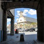Foto Iglesia de San Miguel Arcangel de Guadarrama 1