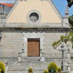 Foto Iglesia de San Miguel Arcangel de Guadarrama 7