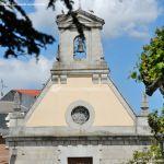 Foto Iglesia de San Miguel Arcangel de Guadarrama 8