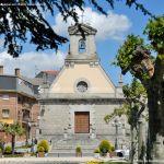 Foto Iglesia de San Miguel Arcangel de Guadarrama 9