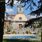 Foto Iglesia de San Miguel Arcangel de Guadarrama 10