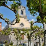 Foto Iglesia de San Miguel Arcangel de Guadarrama 13