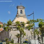 Foto Iglesia de San Miguel Arcangel de Guadarrama 15