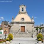 Foto Iglesia de San Miguel Arcangel de Guadarrama 16