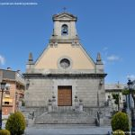 Foto Iglesia de San Miguel Arcangel de Guadarrama 19