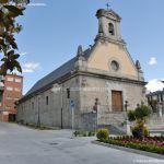 Foto Iglesia de San Miguel Arcangel de Guadarrama 22