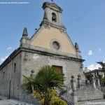 Foto Iglesia de San Miguel Arcangel de Guadarrama 23