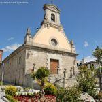 Foto Iglesia de San Miguel Arcangel de Guadarrama 25