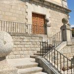Foto Iglesia de San Miguel Arcangel de Guadarrama 26