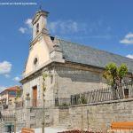 Foto Iglesia de San Miguel Arcangel de Guadarrama 34