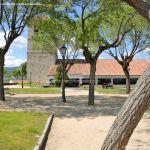 Foto Jardín Centro Cultural de Guadarrama 3