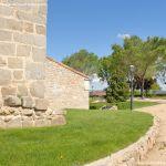 Foto Jardín Centro Cultural de Guadarrama 4