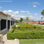Foto Jardín Centro Cultural de Guadarrama 5