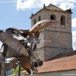 Foto Escultura Toro 3