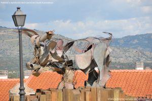Foto Escultura Toro 8