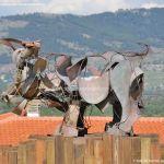Foto Escultura Toro 9