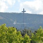 Foto Valle de los Caidos desde La Jarosa 1