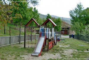 Foto Parque infantil en La Hiruela 2