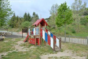 Foto Parque infantil en La Hiruela 5