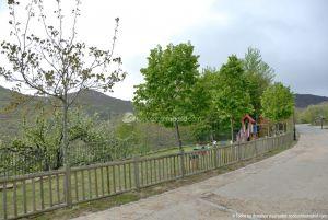 Foto Parque infantil en La Hiruela 6