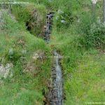 Foto Caida de agua en La Hiruela 2