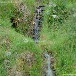 Foto Caida de agua en La Hiruela 4