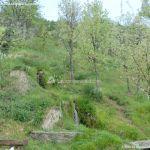 Foto Caida de agua en La Hiruela 5